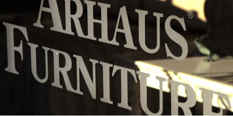Arhaus Furniture - Brooklyn, Home Furnishings, Shopping, Cleveland, Ohio
