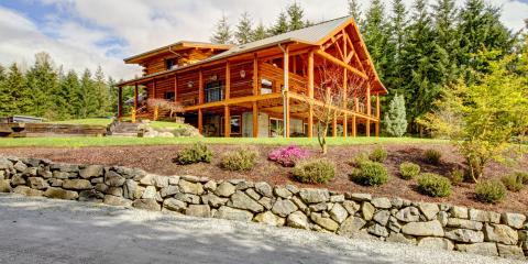 A Guide to Maintaining Your Log Home, Bloomery, West Virginia