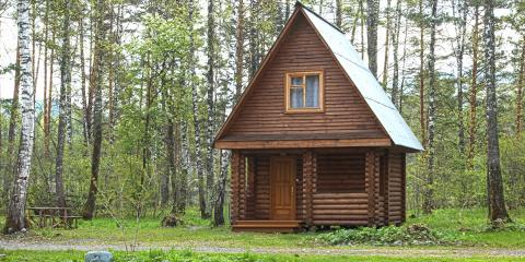 3 Top Benefits of Adding Log Cabins to Your Outdoor Space, Union, Ohio