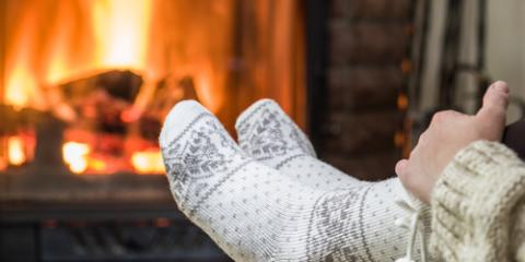 Is It OK to Burn Unseasoned Wood in Your Fireplace?, West Bridgewater, Massachusetts