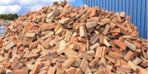 Your Guide to Firewood Bundling From the Makers of the Original Kinetic Log Splitter, West Bridgewater, Massachusetts