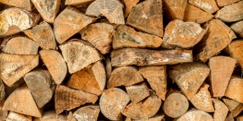 Save Time & Money: 4 Reasons to Use an Electric Log Splitter, West Bridgewater, Massachusetts