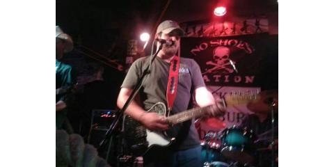 LOGAN SPICER @ The Tin Top tonight 7 - 10 pm!!, Bon Secour, Alabama