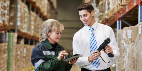 What Is Logistics Management?, Blue Ash, Ohio