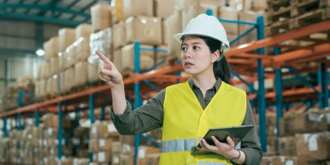 4 Reasons to Hire an Inventory Management Company, Kahului, Hawaii