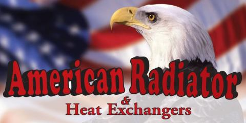 American Radiator, Industrial Equipment, Services, Saint Louis, Missouri