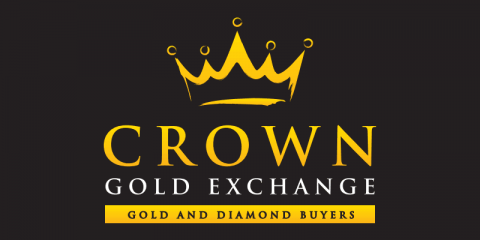 The Easy Way to Pocket Money: Crown Gold Exchange Tells You Where to Find Your Buried Treasure, San Bernardino, California