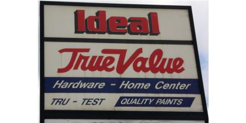 Ideal Supplies, Inc., Hardware, Services, Covington, Kentucky