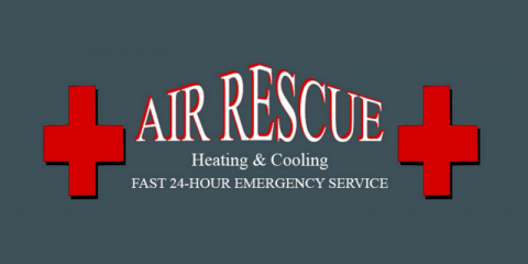 Air Rescue, HVAC Services, Services, Warrenton, Missouri