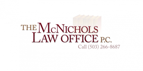 McNichols Law Office PC, Business Attorneys, Services, Canby, Oregon