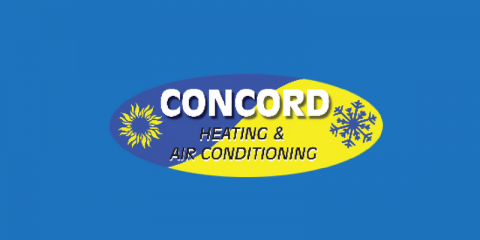 Concord Heating & Air Conditioning Inc., HVAC Services, Services, Concord, North Carolina