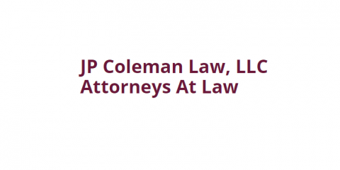 JP Coleman Law, LLC, Attorneys at Law, Family Law, Services, Robertsdale, Alabama