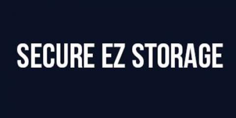 Secure EZ Storage, Self Storage, Services, Hamilton, Ohio