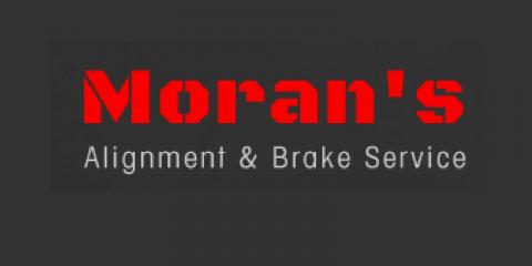 Moran's Alignment & Brake Service, Auto Repair, Services, Newark, Ohio