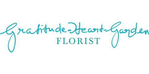 Gratitude-Heart-Garden Florist, Florists, Shopping, Chicago, Illinois
