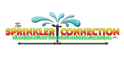 The Sprinkler Connection Inc., Lawn & Garden Sprinklers, Services, Pittsford, New York