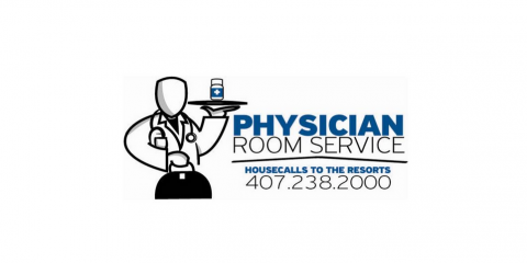 Physician Room Service, Urgent Care Centers, Health and Beauty, Orlando, Florida