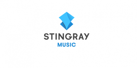 New! From Stingray Music - Introducing Vibes, Pine Grove, California