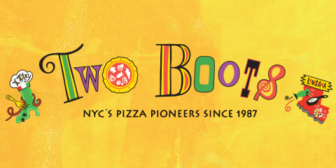 Two Boots Park Slope, Pizza, Restaurants and Food, Brooklyn, New York