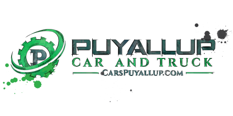 Heavy Duty Trucks for Sale near Olympia, Puyallup, Washington