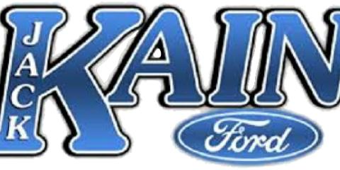 Diesel Service Discount at Jack Kain Ford Service Dept., Versailles, Kentucky