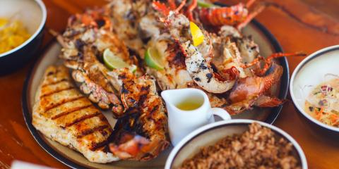 3 Universal Ways to Enjoy Seafood Dishes, Manhattan, New York