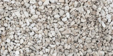 5 Common Uses for Crushed Stone, Montville, Connecticut