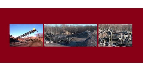 Lombardi Gravel & Excavation LLC, Excavation Contractors, Services, Oakdale, Connecticut