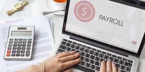 3 Common Types of Payroll Fraud to Watch For, London, Kentucky