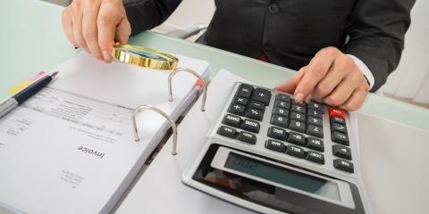 3 Benefits of Hiring an Accountant for a Small Business, London, Kentucky