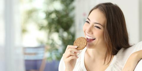 Which Cookies Are Best for Your Teeth? , London, Kentucky