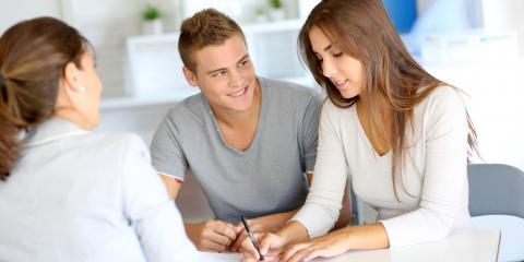 5 Advantages a Financial Services Professional Can Provide, Corbin, Kentucky