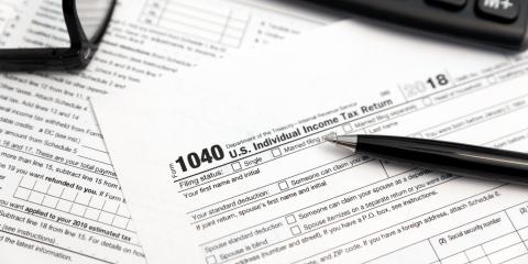 5 Reasons You Might Get Audited by the IRS, Corbin, Kentucky