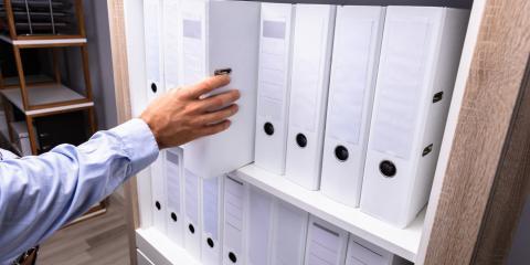 How Long Should I Keep Tax Documents?, Corbin, Kentucky