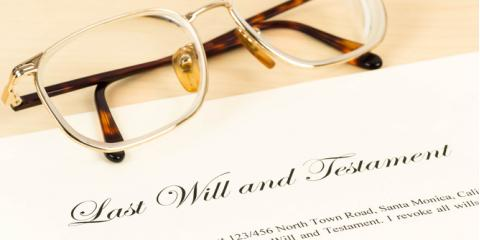 London Lawyer Explains Why You Need a Will, London, Kentucky