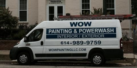 Boost Your Curb Appeal This Spring With a New Exterior Paint Job, Union, Ohio