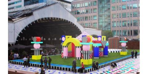London Design Festival 2017, New York, New York