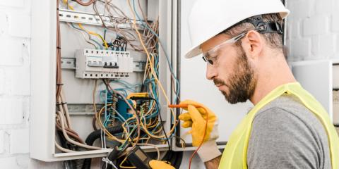 3 Skills You Need to Become an Electrician, Queens, New York