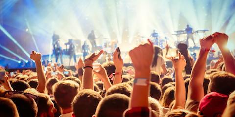 4 Benefits of a Live Concert Recording, Queens, New York