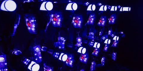 Why Choose Laser Tag for Your First Date?, North Hempstead, New York