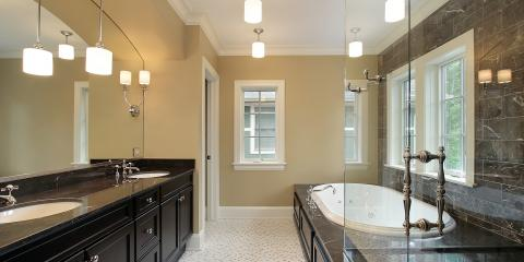 6 Must-Have Features for Your Bathroom, ,