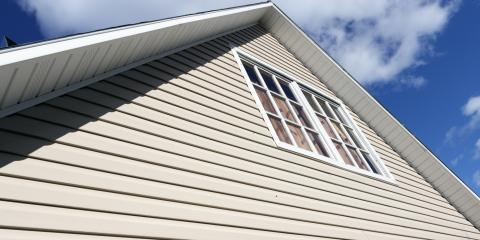 How a Coastal Climate Affects Your Home's Siding, ,