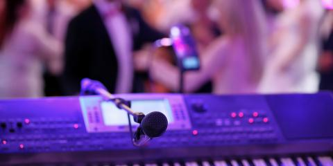 5 Go-To Questions for Wedding Reception DJs & Bands, Oyster Bay, New York