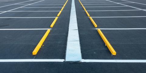 Why You Need Parking Lot Maintenance, Long Lake, Minnesota