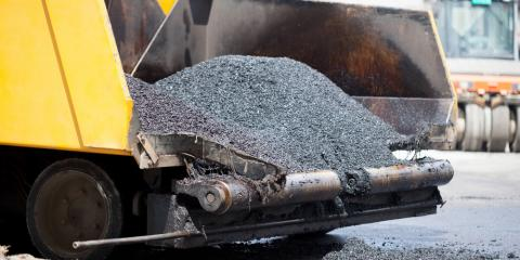 Why You Need Commercial Asphalt Patching During the Winter Season, Long Lake, Minnesota