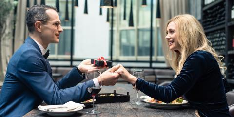 4 Valentine's Day Gift Ideas for New Relationships, Boston, Massachusetts