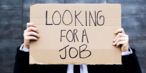 Being unemployed can actually give rise to some interesting tax planning strategies., Chandler, Arizona