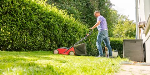 4 Essential Tools for Backyard Landscaping Maintenance, Long Valley, New Jersey