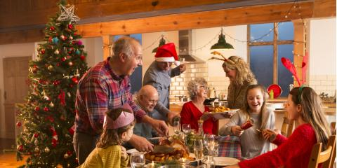 Top 5 Home Improvement Projects for the Holidays, Islip, New York