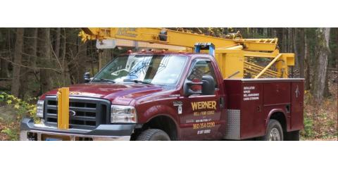 Werner Well & Pump Service LLC, Water Well Services, Services, New Milford, Connecticut